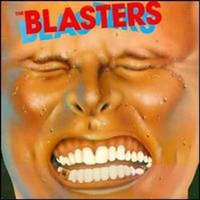 The Blasters is listed (or ranked) 1 on the list The Best Blasters Albums of All Time