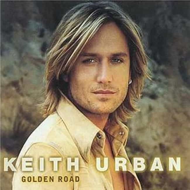 Golden Road is listed (or ranked) 2 on the list The Best Keith Urban Albums of All Time