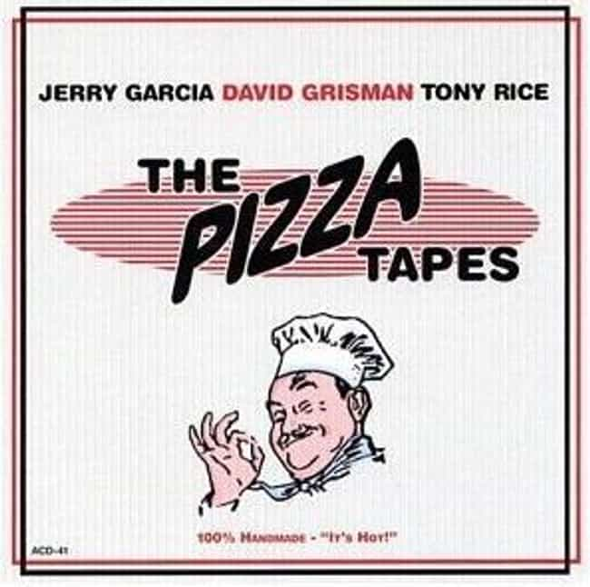 The Pizza Tapes is listed (or ranked) 3 on the list The Best Jerry Garcia and JGB Albums of All Time