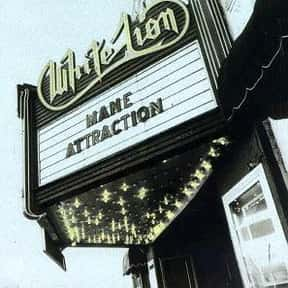 White Lion is listed (or ranked) 20 on the list The Best Bands With Animal Names