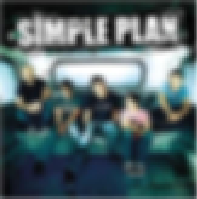 Still Not Getting Any… is listed (or ranked) 1 on the list The Best Simple Plan Albums of All Time