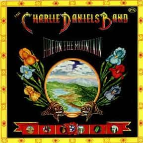 Fire on the Mountain is listed (or ranked) 1 on the list The Best Charlie Daniels Band Albums of All Time