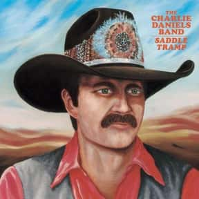 Saddle Tramp is listed (or ranked) 2 on the list The Best Charlie Daniels Albums of All Time