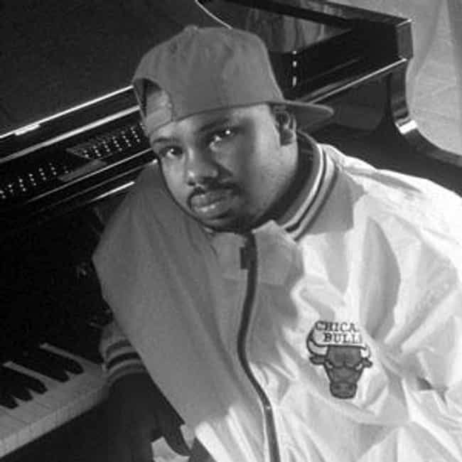 DJ Screw is listed (or ranked) 1 on the list The Best Chopped And Screwed Groups/Artists