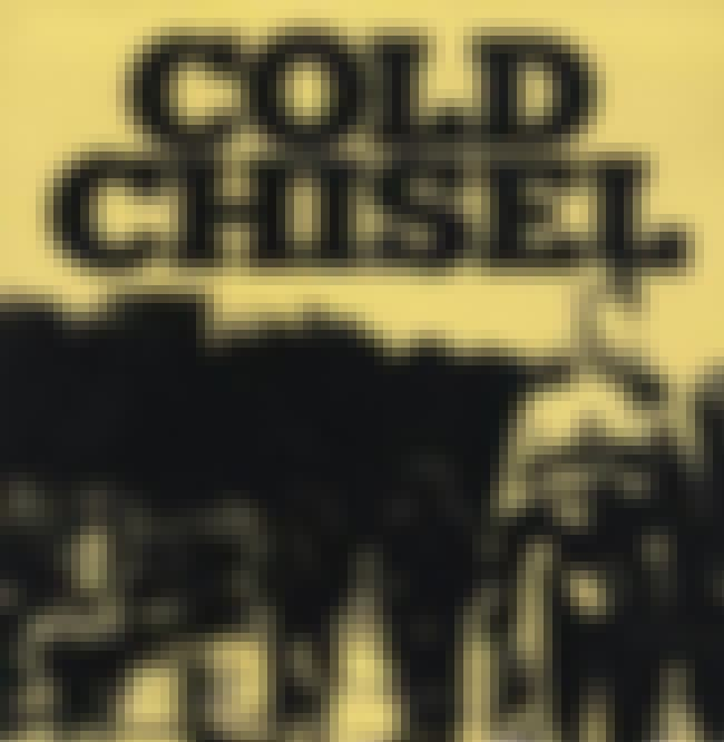 Cold Chisel is listed (or ranked) 3 on the list The Best Cold Chisel Albums of All Time