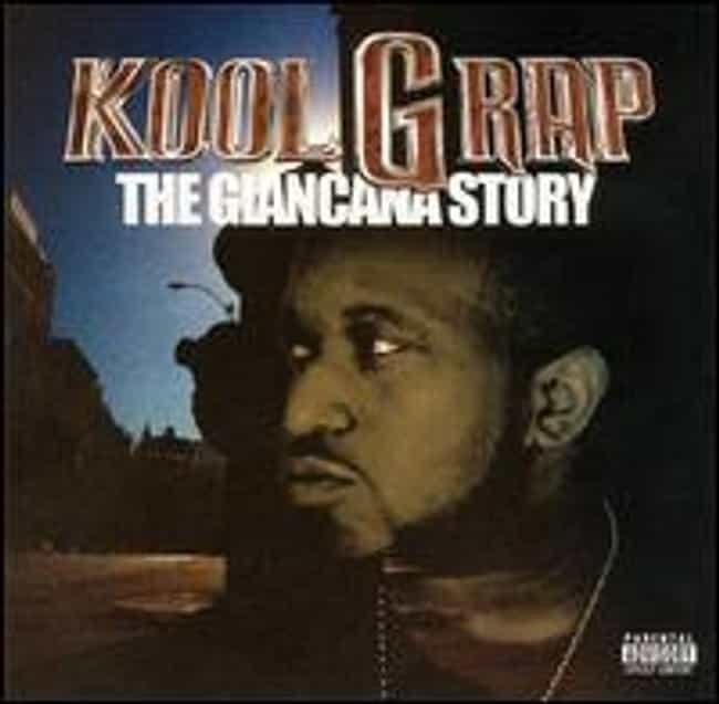 List of All Top Kool G Rap Albums, Ranked