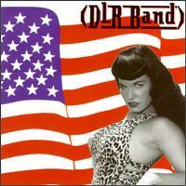 DLR Band is listed (or ranked) 4 on the list The Best David Lee Roth Albums of All Time