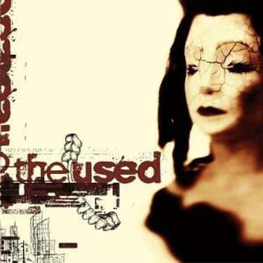 The Used is listed (or ranked) 1 on the list The Best Used Albums of All Time