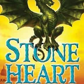 Stoneheart is listed (or ranked) 7 on the list The Best Young Adult Fantasy Series