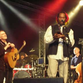 Benjamin Zephaniah is listed (or ranked) 21 on the list List of Famous Police Officers
