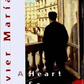 A Heart So White is listed (or ranked) 13 on the list 1001 Books You Must Read Before You Die