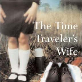 The Time Traveler's Wife is listed (or ranked) 18 on the list The Most Overrated Books of All Time