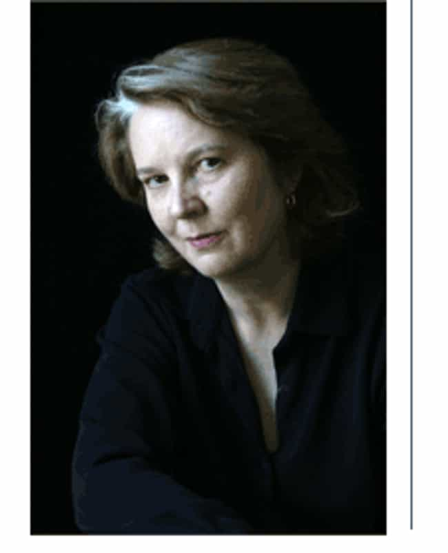 Patricia Hampl is listed (or ranked) 3 on the list Famous Female Memoirists