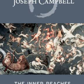 The Inner Reaches of Outer Spa is listed (or ranked) 19 on the list The Best Joseph Campbell Books