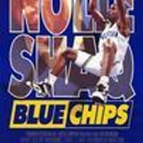 Blue Chips is listed (or ranked) 25 on the list The Best Sports Movies About Coaches
