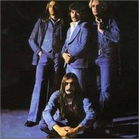 Blue for You is listed (or ranked) 12 on the list The Best Status Quo Albums of All Time