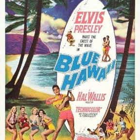 Blue Hawaii is listed (or ranked) 9 on the list The Best '60s Romantic Comedies