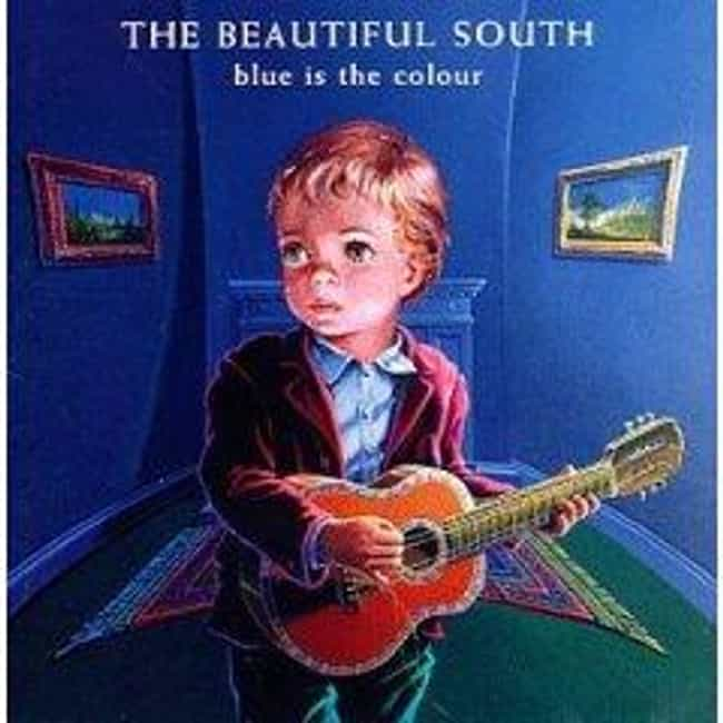 Blue is the Colour is listed (or ranked) 3 on the list The Best Beautiful South Albums of All Time