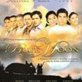 Blue Moon is listed (or ranked) 8 on the list The Best Movies Directed by Joel Lamangan