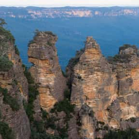 Blue Mountains National Park is listed (or ranked) 24 on the list The Most Beautiful Natural Wonders In The World