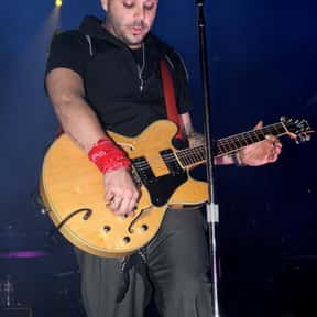 Blue October is listed (or ranked) 3 on the list The Best Bands with Blue in the Name