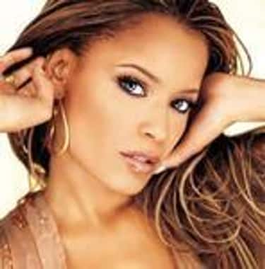 Blu Cantrell is listed (or ranked) 1 on the list Celebrities Who Wear Louis Vuitton