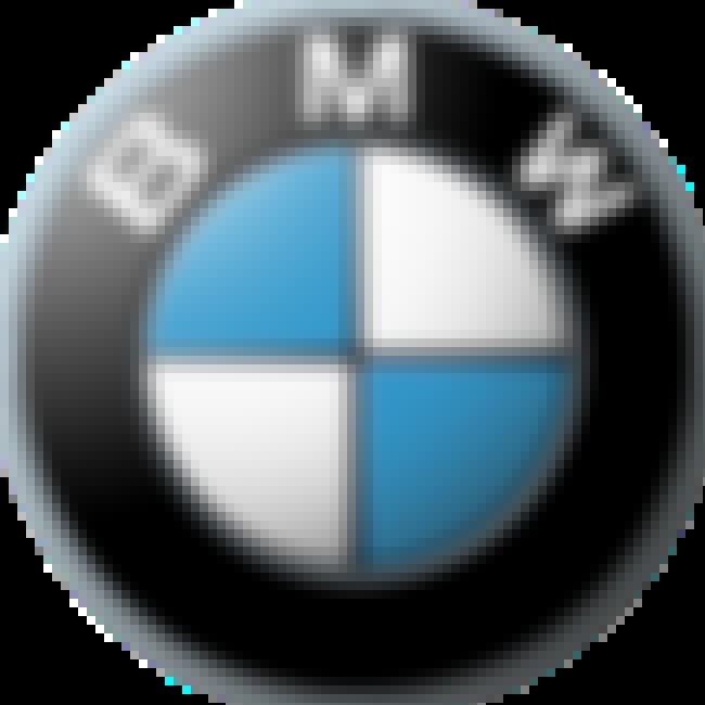 BMW is listed (or ranked) 2 on the list Motor Trend Import Car of the Year Winners List