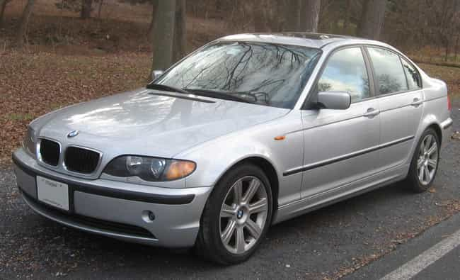 All BMW Models List Of BMW Cars Vehicles - All bmw cars list
