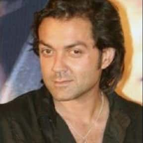 Bobby Deol is listed (or ranked) 22 on the list Full Cast of Kranti Actors/Actresses