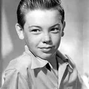 Bobby Driscoll is listed (or ranked) 16 on the list Famous People From Iowa