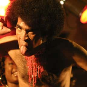 Bobby Farrell is listed (or ranked) 12 on the list The Best Dance Bands/Artists