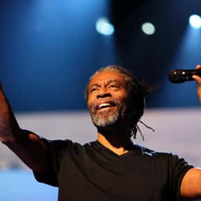 Bobby McFerrin is listed (or ranked) 12 on the list Grammy Award for Song of the Year Winners List