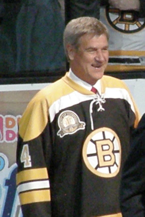 Random Greatest Boston Bruins of All Time