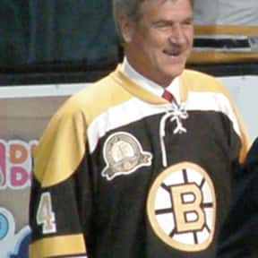 Bobby Orr is listed (or ranked) 11 on the list Famous Hockey Players from Canada