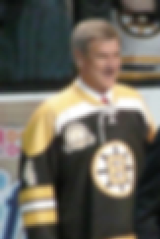 Bobby Orr is listed (or ranked) 7 on the list Sportsman of the Year Winners List