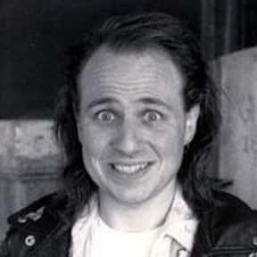 Bobcat Goldthwait is listed (or ranked) 14 on the list The Best Male Stand Up Comedians of the '80s