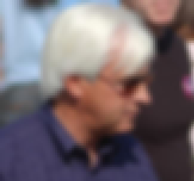Bob Baffert is listed (or ranked) 1 on the list List of Famous Horse Trainers