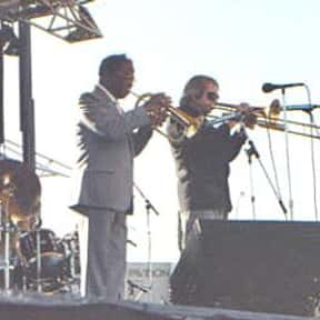 Bob Brookmeyer is listed (or ranked) 15 on the list List of Famous Trombonists