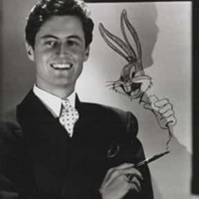 Bob Clampett is listed (or ranked) 11 on the list List of Famous Puppeteers