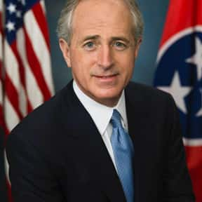 Liddle' Bob Corker is listed (or ranked) 19 on the list All Of Donald Trump's Nicknames For People, Ranked By How Inappropriate They Are