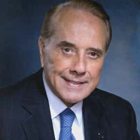 Bob Dole is listed (or ranked) 20 on the list Celebrity Death Pool 2020