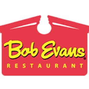 Bob Evans Restaurants is listed (or ranked) 23 on the list Companies Headquartered in Ohio
