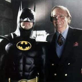 Bob Kane is listed (or ranked) 12 on the list Famous Cooper Union Alumni