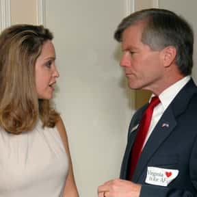 Bob McDonnell is listed (or ranked) 19 on the list Famous Lawyers from the United States
