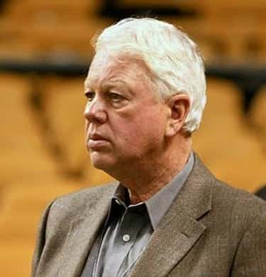 Bob Ryan is listed (or ranked) 1 on the list Around the Horn Cast List