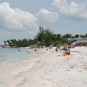 Boca Grande is listed (or ranked) 14 on the list The Best Beaches in Florida