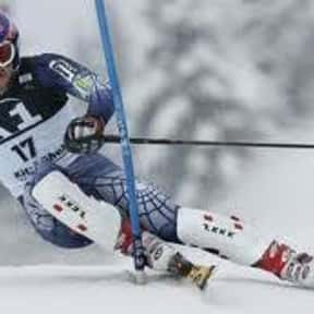 Bode Miller is listed (or ranked) 23 on the list Olympic Athletes Born in Pennsylvania