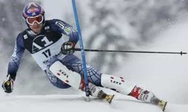 Bode Miller is listed (or ranked) 3 on the list Famous Alpine Skiers from the United States