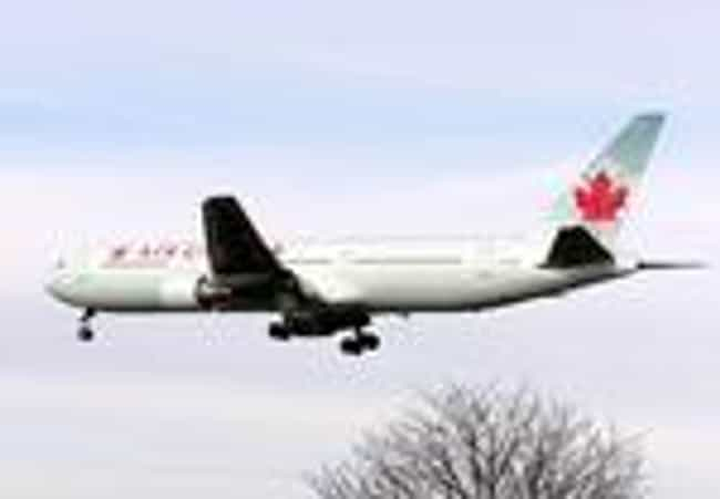 Boeing 767 is listed (or ranked) 3 on the list Planes Used By American Airlines