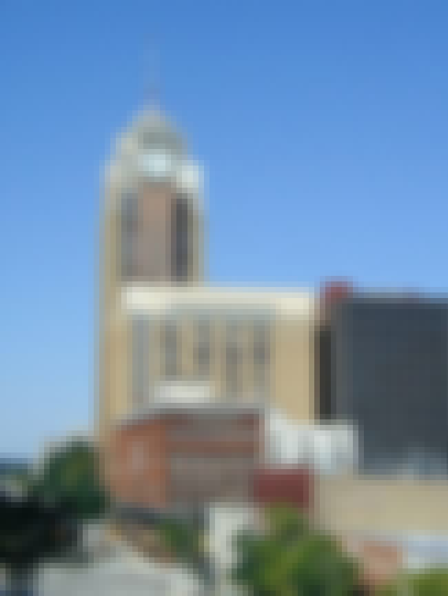 Boji Tower is listed (or ranked) 2 on the list List of Famous Lansing Buildings & Structures